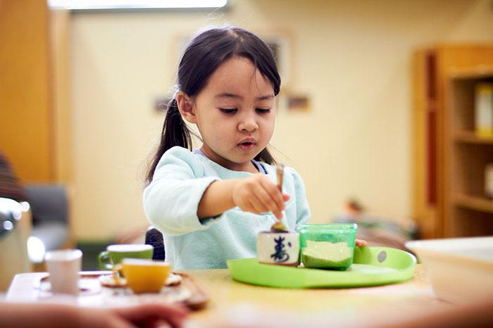 Newport Children's School Toddler Program